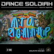 ART RAGGA HIP HOP CD2