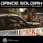 DANCEHALL ATTACK VOL 3