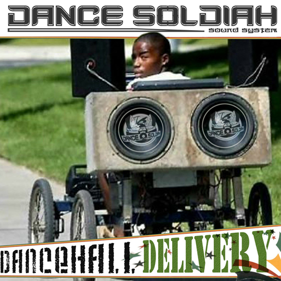 DANCEHALL DELIVERY