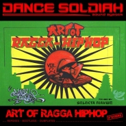 ART RAGGA HIP HOP VOL2